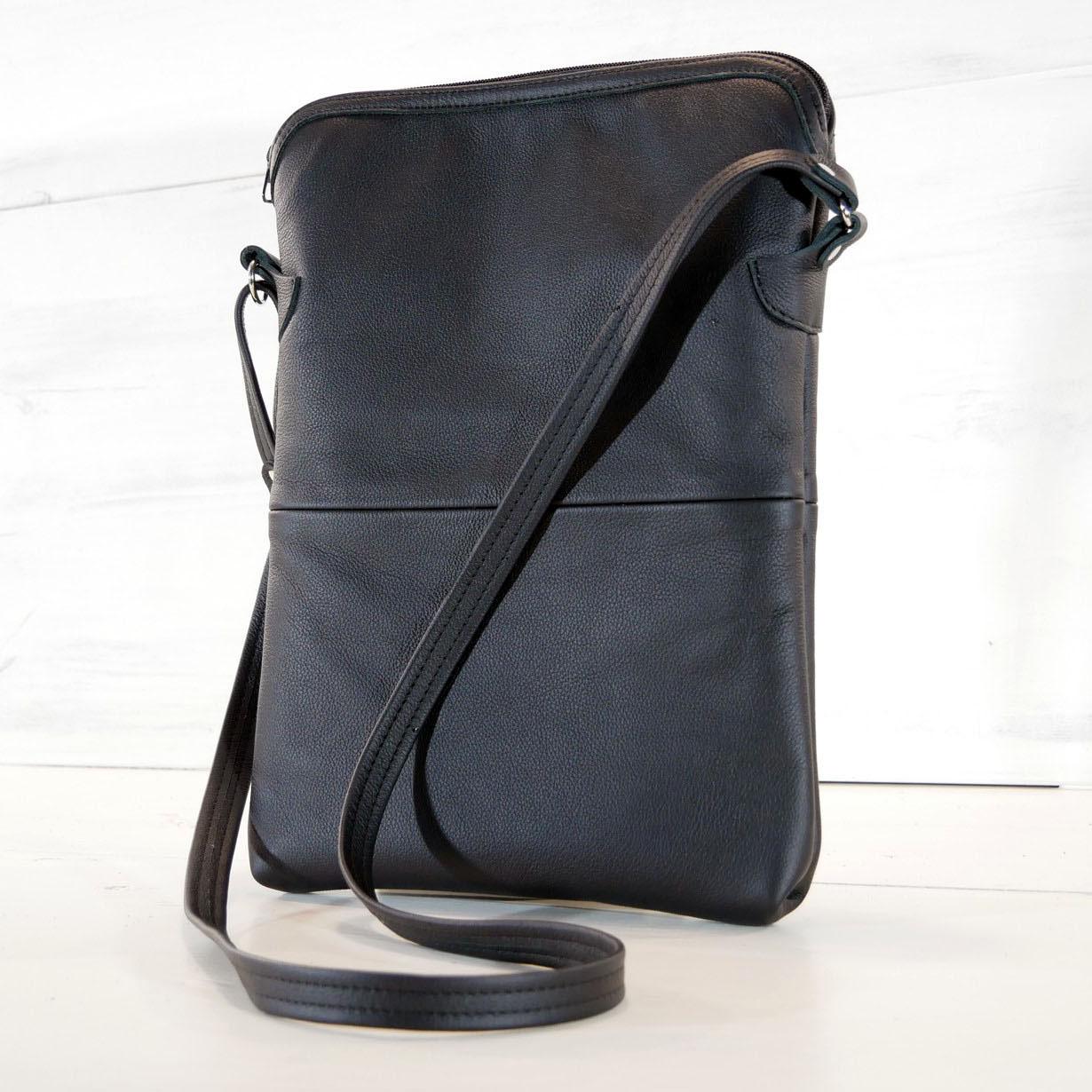 0594f07b10 Luxusní kožené kabelky a tašky